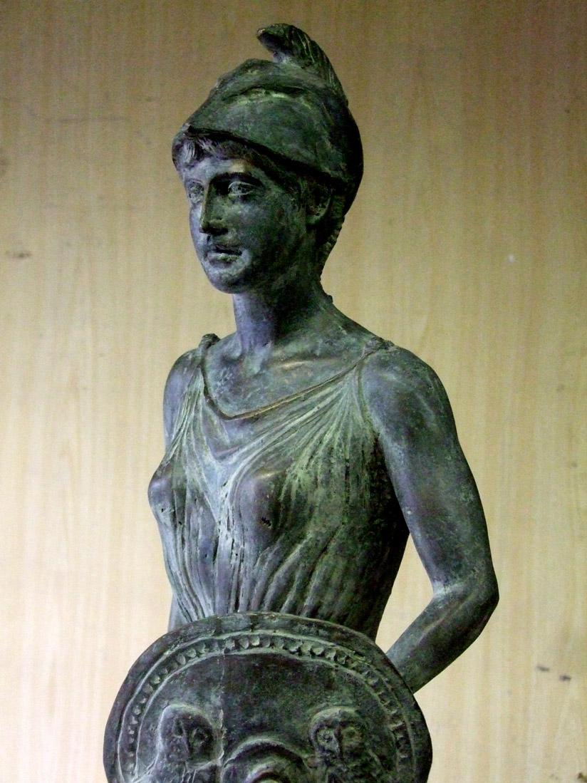 Senzokugakuen Minerva Atena
