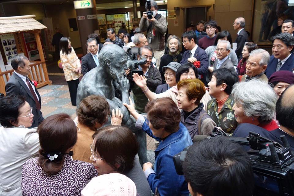 Yukuhashi Biennale Nobuyuki Okumura
