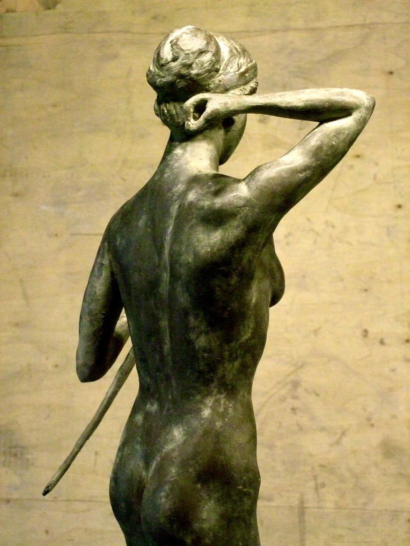 Senzokugakuen Diana Artemide