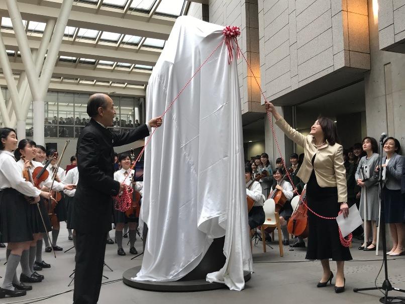 Nobuyuki Okumura Minerva