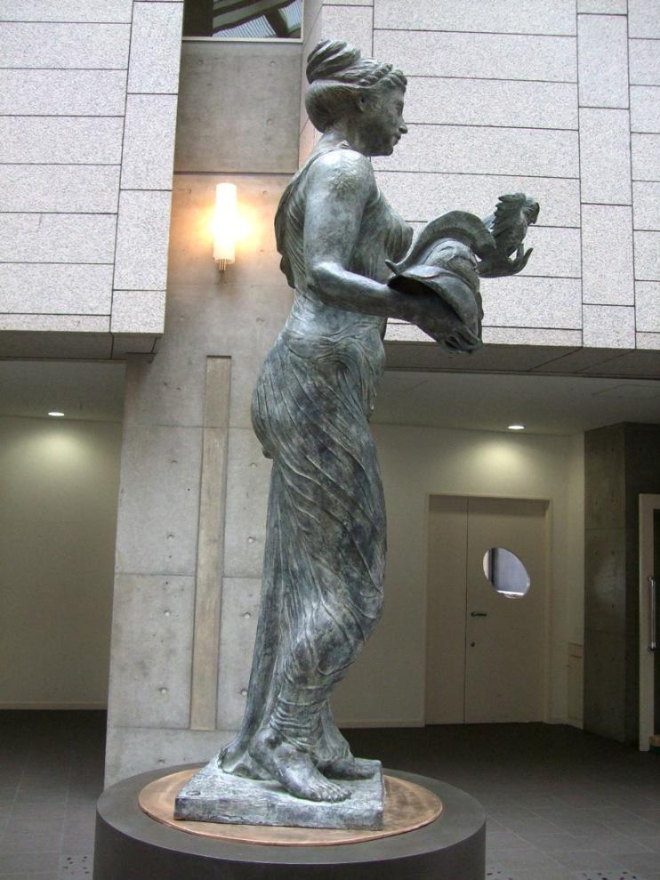 Minerva Nobuyuki Okumura
